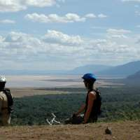 Tanzania northern circuit safari>7days