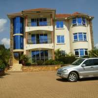Waterfront Apartments Muyenga>Kampala