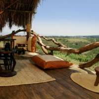 Crater Forest Tented Camp  >Ngorongoro Tanzania