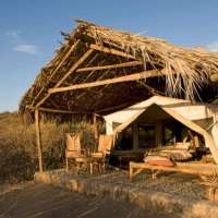 Tindiga Tented Camp >Lake Eyasi Tanzania