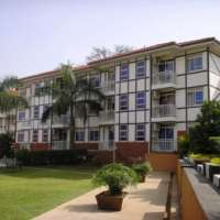Mosa Courts Apartments Kampala
