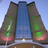Holiday Inn Dar es Salaam > City Centre Tanzania