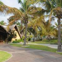 Pestana Bazaruto Lodge>Mozambique