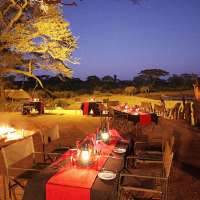 Elephant Valley Lodge-Chobe Botswana