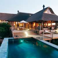 Pumba Water Lodge>Eastern Cape South Africa