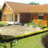 Kampala Ntinda Houses for Rent