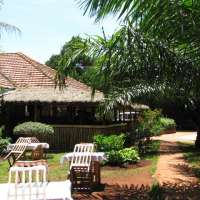 Kingfisher Safaris Resort, Jinja  Uganda