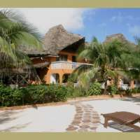 Mnarani Beach Cottages>Nungwi East North Zanzibar