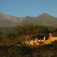 Kilimanjaro Climb via the Machame Route:6 days