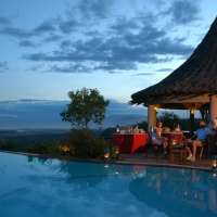 Mihingo Lodge Special, Uganda> holidays uganda (4 Days)